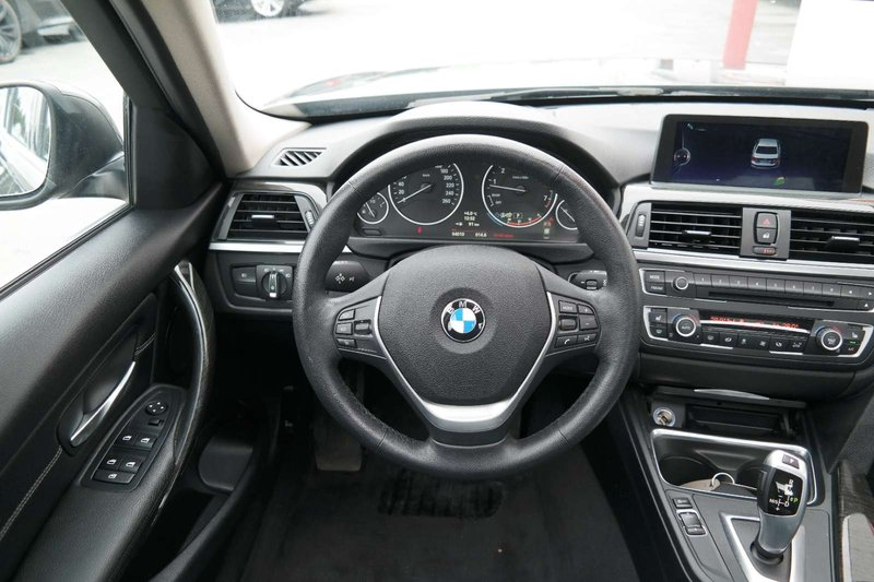 2014 BMW 3 Series for sale in Edmonton, Alberta
