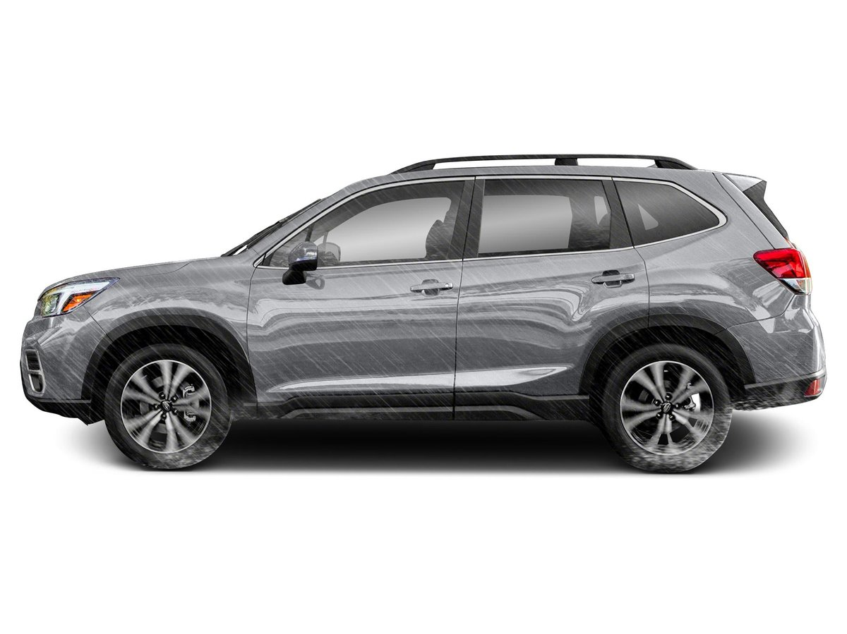 2019 Subaru Forester for sale in St  John's