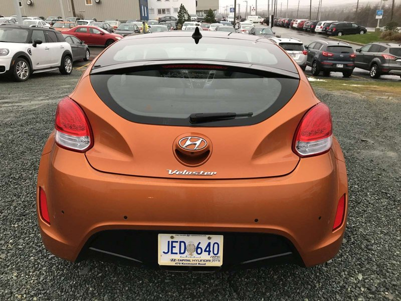 2016 Hyundai Veloster for sale in St. John's, Newfoundland and Labrador