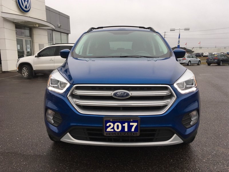 2017 Ford Escape for sale in Thunder Bay, Ontario