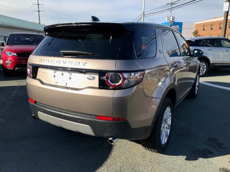 2017 Land Rover Discovery Sport for sale in Halifax, Nova Scotia