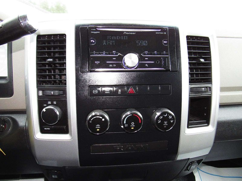 2012 Ram 3500 for sale in Midland, Ontario