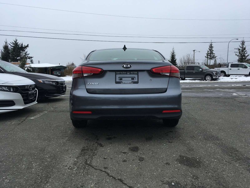 2018 Kia Forte for sale in Campbell River, British Columbia