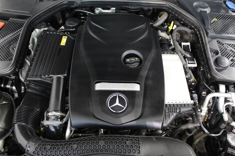 2015 Mercedes-Benz C-Class for sale in Peterborough, Ontario