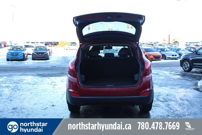 2013 Hyundai Tucson for sale in Edmonton, Alberta