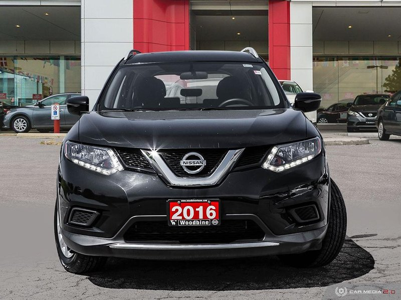 2016 Nissan Rogue for sale in Toronto, Ontario
