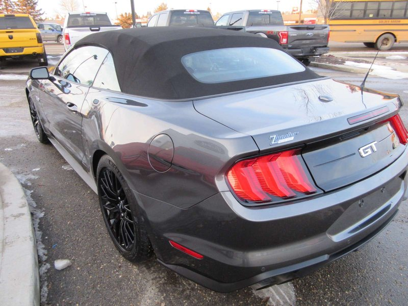 2018 Ford Mustang for sale in Spruce Grove, Alberta
