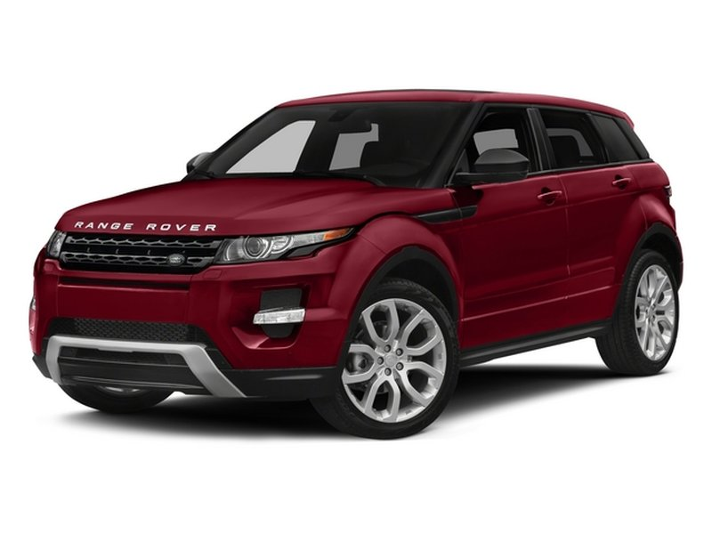 2014 Land Rover Range Rover Evoque for sale in Thornhill, Ontario