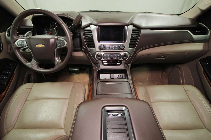2016 Chevrolet Tahoe for sale in Moose Jaw, Saskatchewan