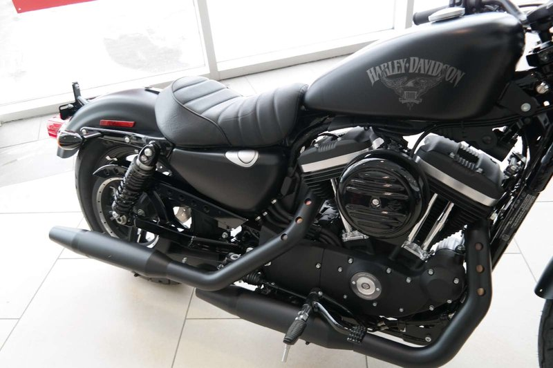 2018 Harley Davidson  for sale in Edmonton, Alberta