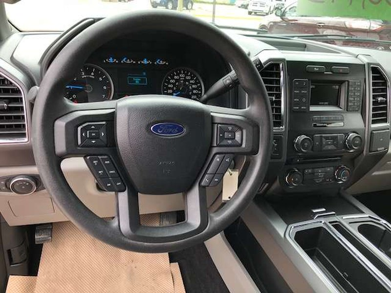 2015 Ford F-150 for sale in Golden, British Columbia