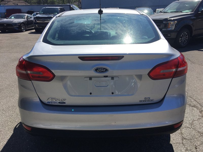 2016 Ford Focus for sale in Port Coquitlam, British Columbia