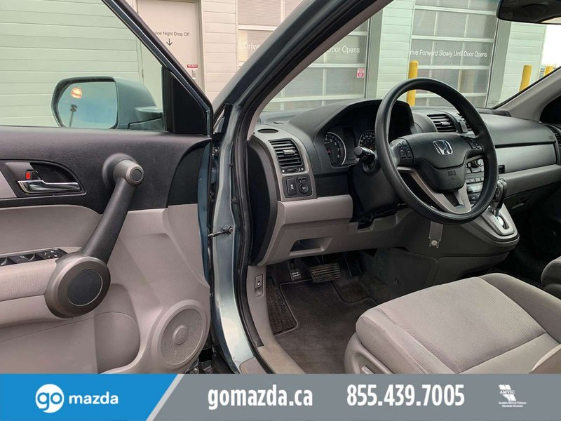2011 Honda CR-V for sale in Edmonton, Alberta