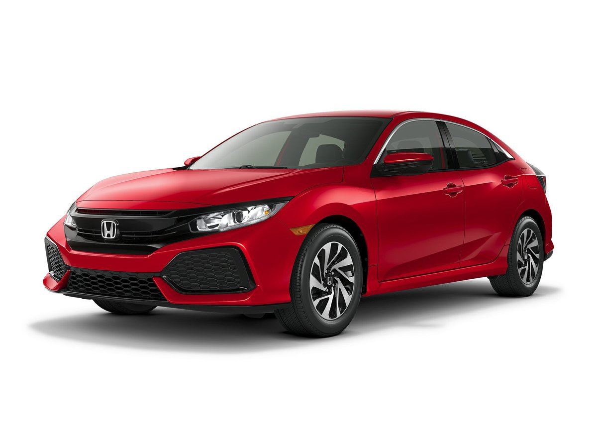 2018 Honda Civic for sale in Huntsville, Ontario