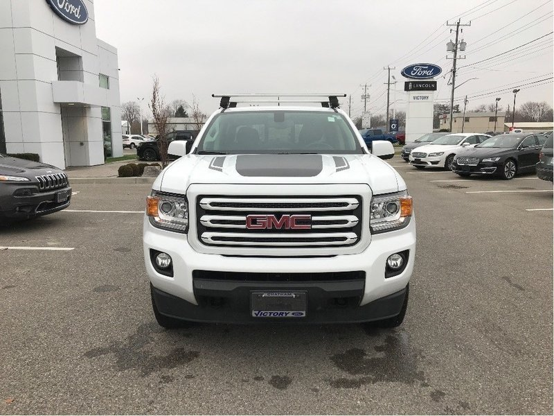 2017 GMC Canyon for sale in Chatham, Ontario