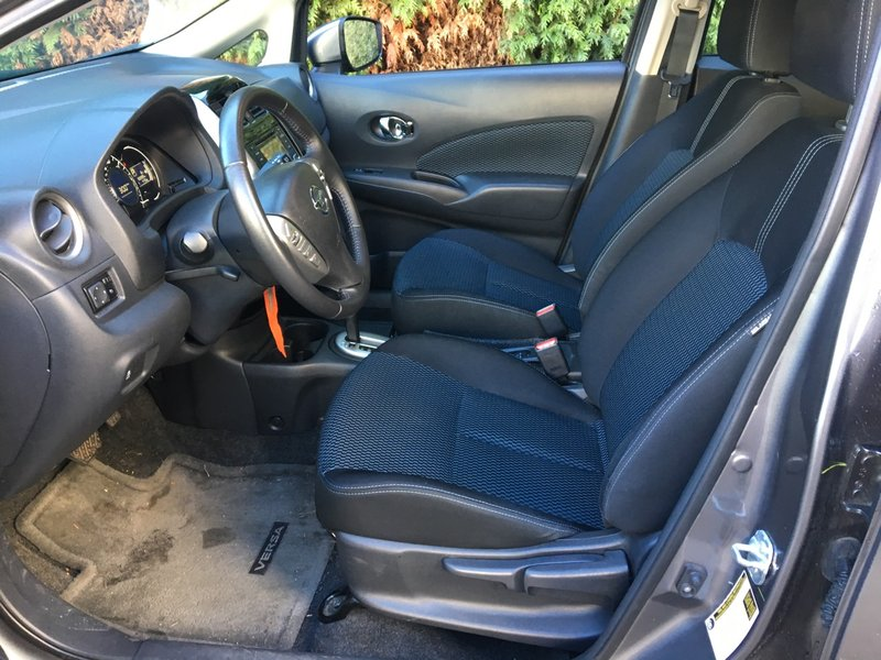 2016 Nissan Versa Note for sale in Surrey, British Columbia