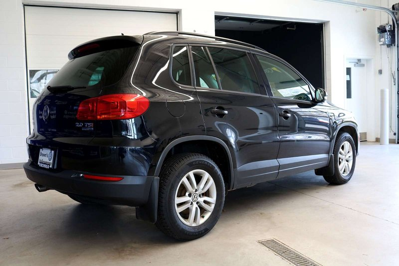 2014 Volkswagen Tiguan for sale in Charlottetown, Prince Edward Island