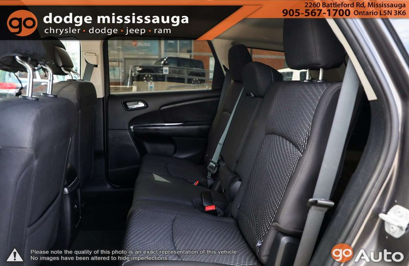 2017 Dodge Journey for sale in Mississauga, Ontario