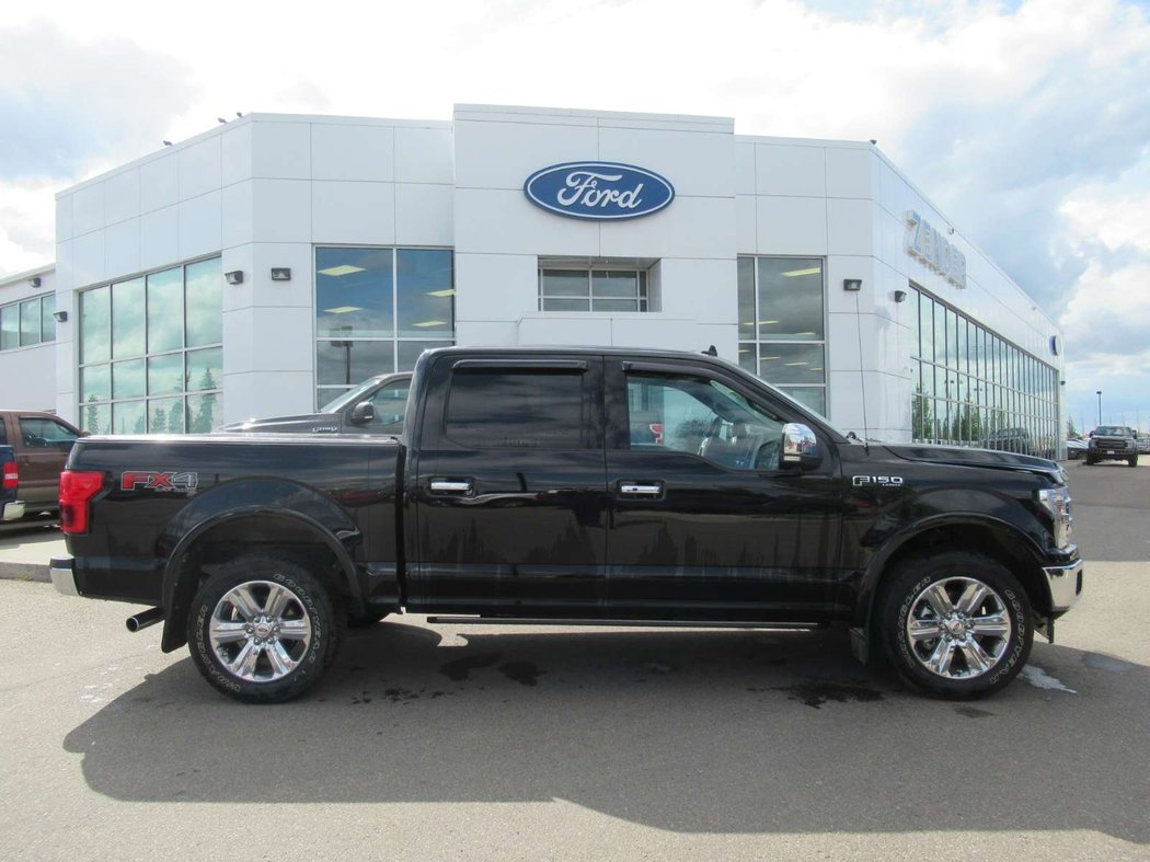 2018 ford f 150 for sale in spruce grove alberta