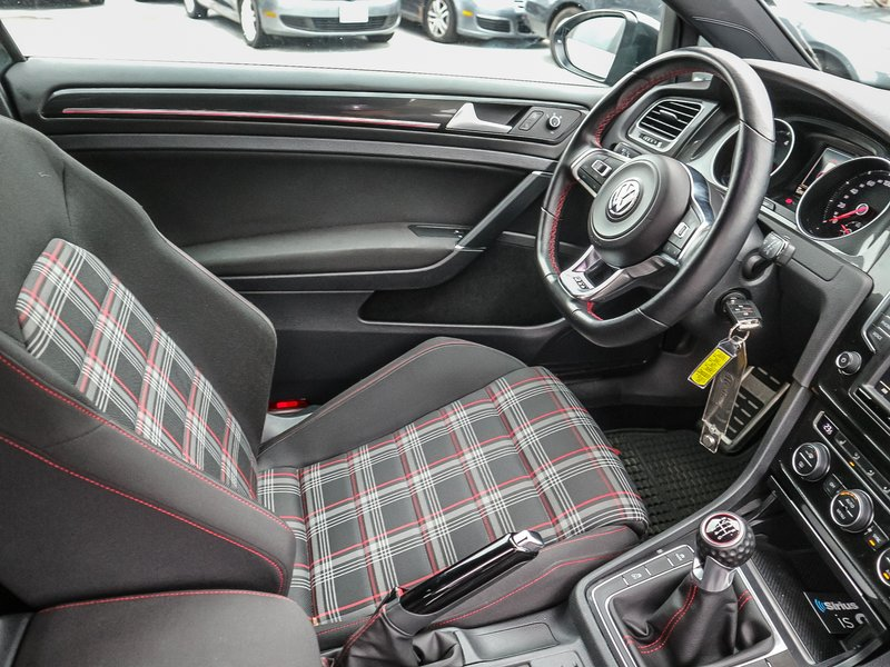 2016 Volkswagen Golf GTI for sale in Toronto, Ontario
