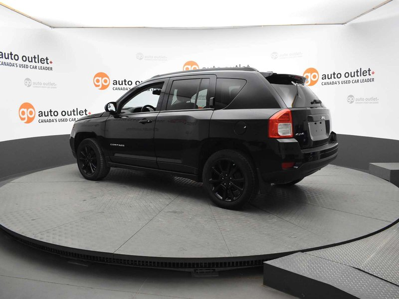 2012 Jeep Compass for sale in Leduc, Alberta
