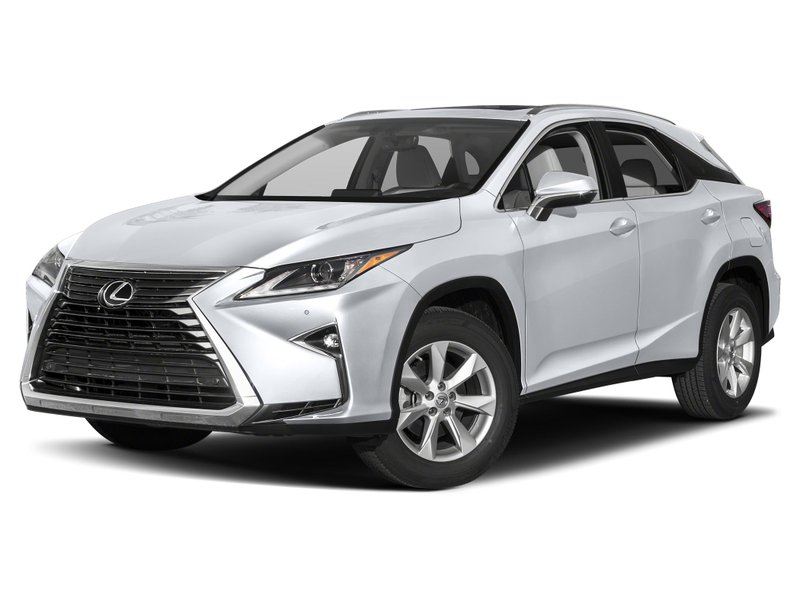 2019 Lexus RX for sale in Vancouver, British Columbia