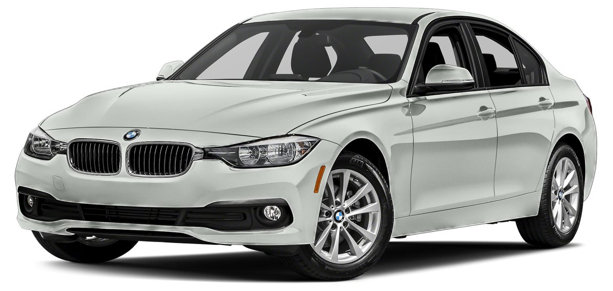 2017 BMW 320 for sale in Richmond, British Columbia