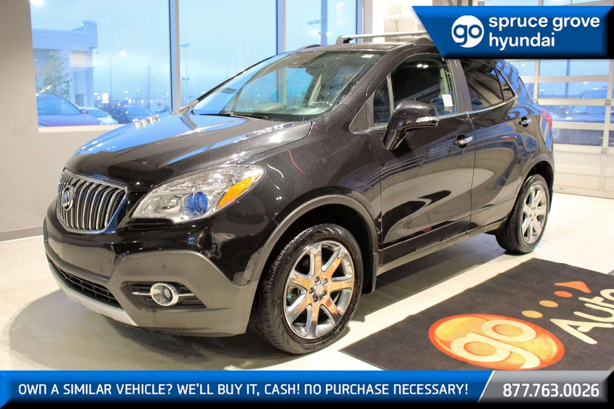 2014 Buick ENCORE for sale in Spruce Grove, Alberta