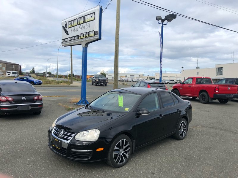 2006 Volkswagen Jetta for sale in Campbell River, British Columbia