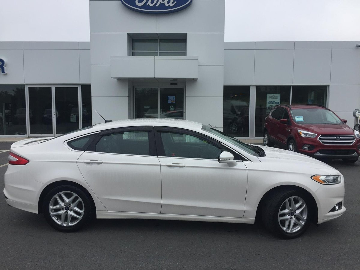 2014 Ford Fusion For Sale >> 2014 Ford Fusion For Sale In Bridgewater