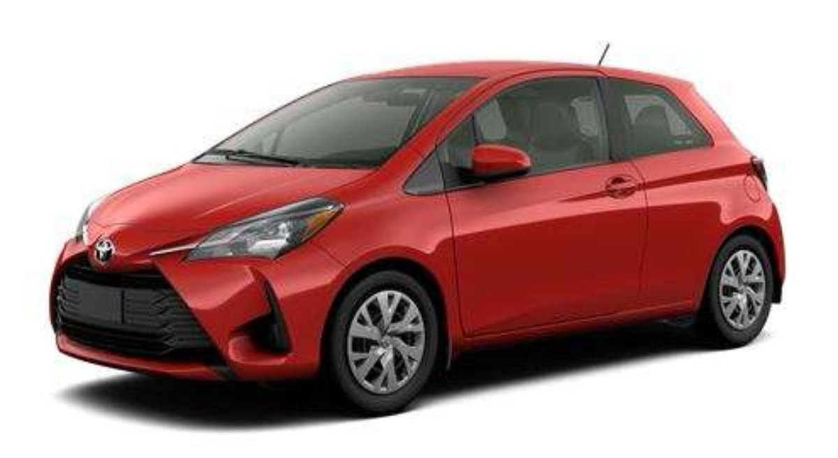 2018 toyota yaris for sale in collingwood. Black Bedroom Furniture Sets. Home Design Ideas