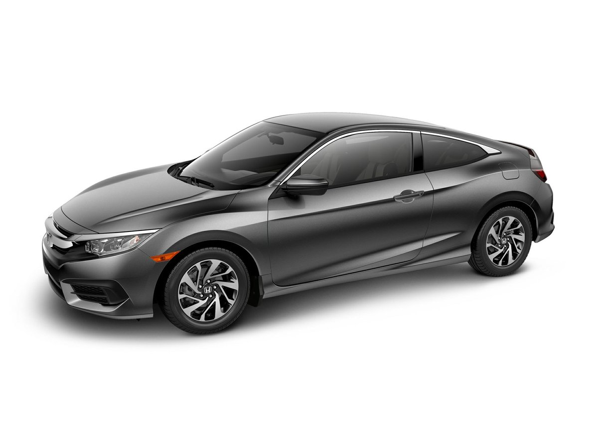 2017 Honda Civic for sale in Medicine Hat, Alberta