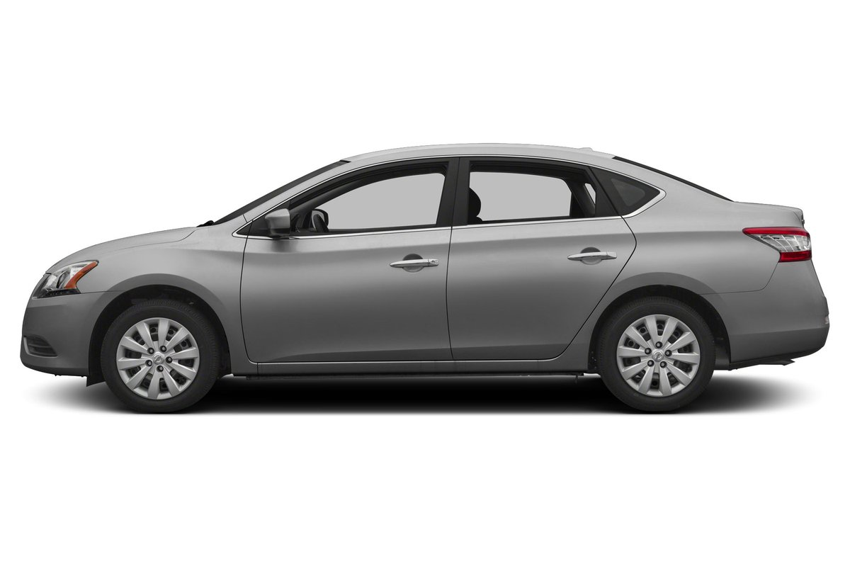 2015 Nissan Sentra for sale in Mississauga, Ontario