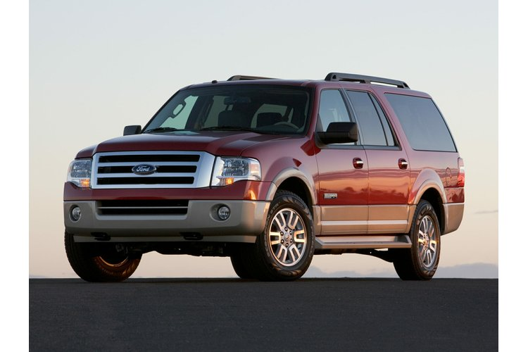 Ford Expedition Max Limited For Sale In Edmonton Alberta