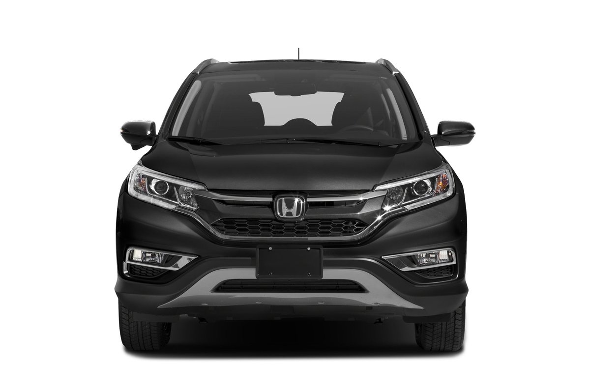 2016 Honda CR-V for sale in Campbell River, British Columbia