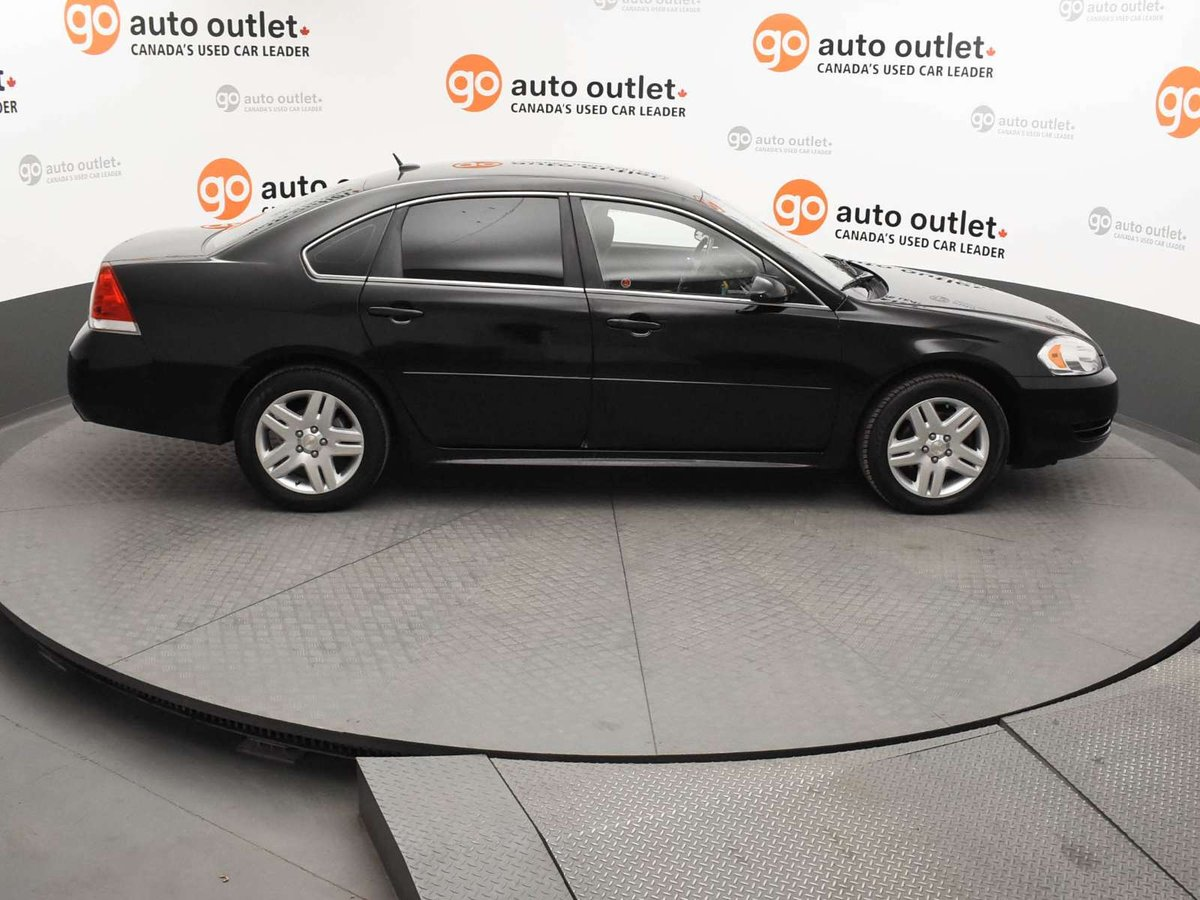 2013 Chevrolet Impala for sale in Edmonton, Alberta