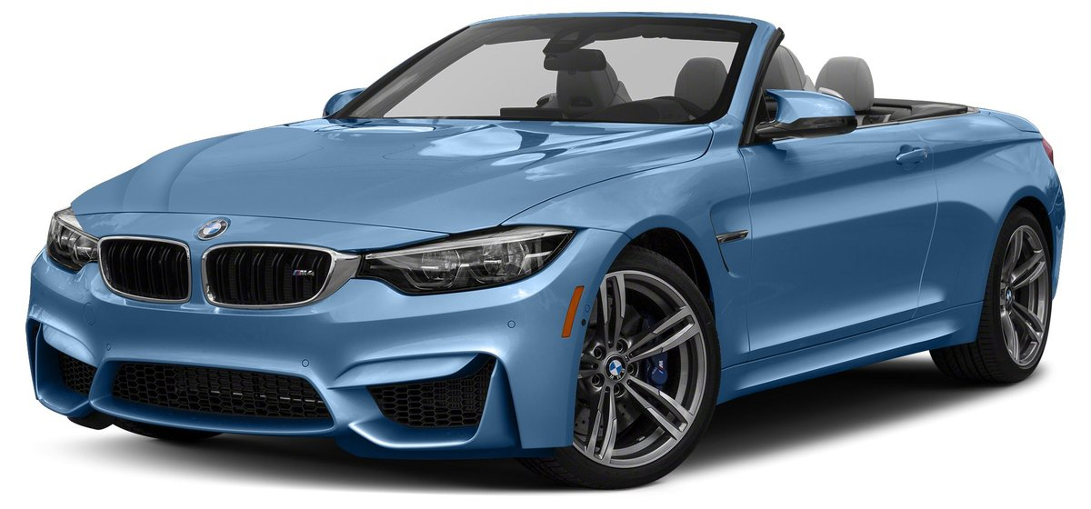 2018 BMW M4 for sale in Richmond, British Columbia