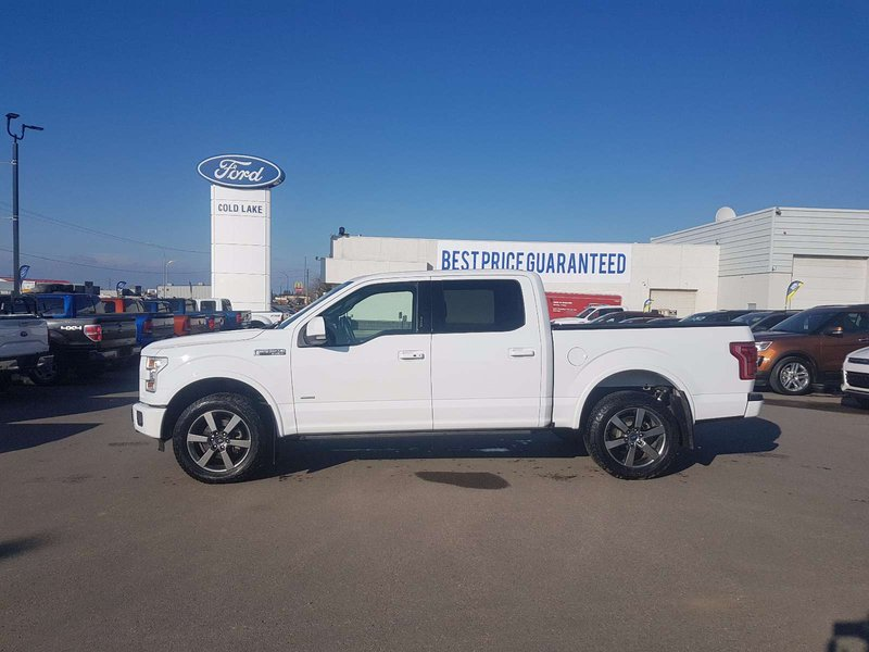2015 Ford F-150 for sale in Cold Lake, Alberta