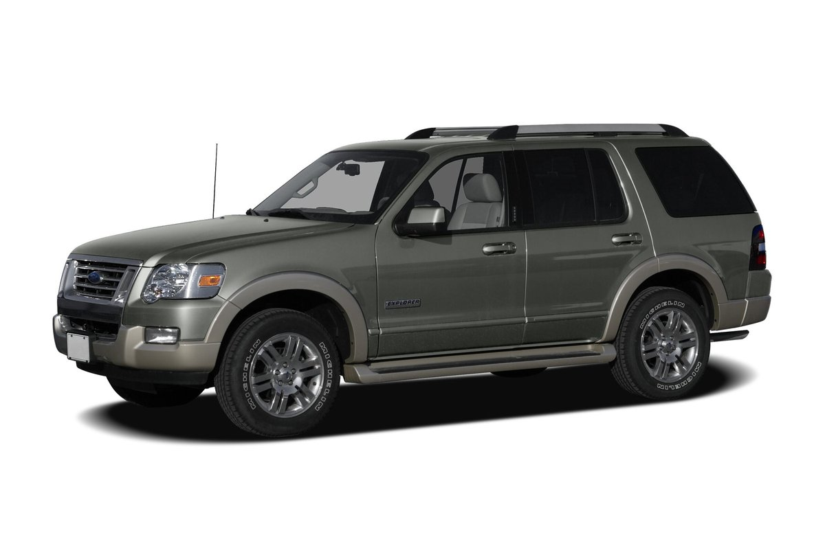 2007 ford explorer for sale in calgary alberta