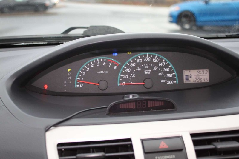 2010 Toyota Yaris for sale in Bridgewater, Nova Scotia