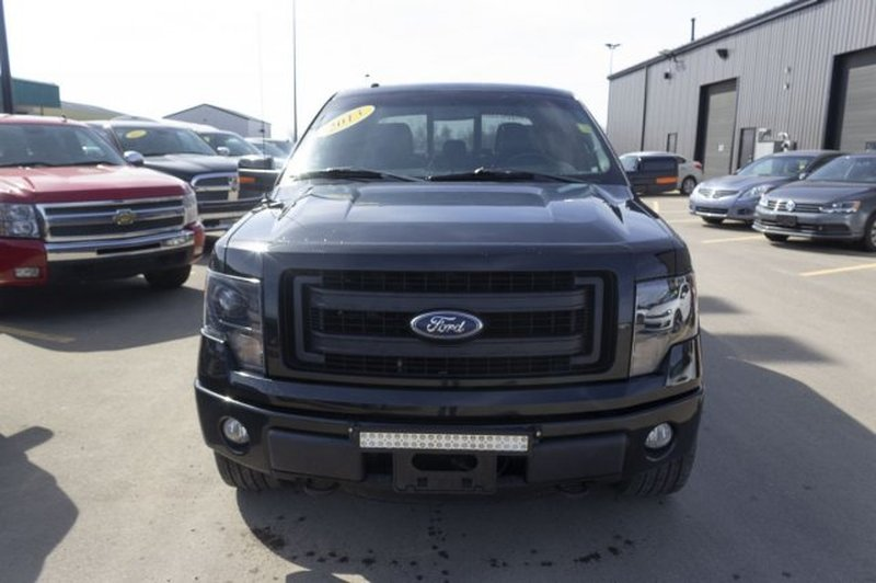 2013 Ford F-150 for sale in Prince Albert, Saskatchewan