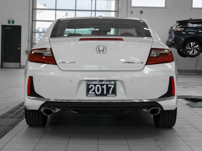 2017 Honda Accord Coupe for sale in Kelowna, British Columbia