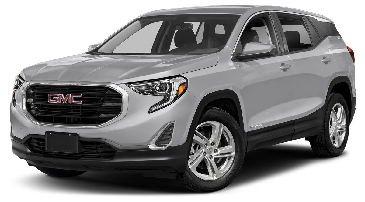 2018 GMC Terrain for sale in St. Albert, Alberta