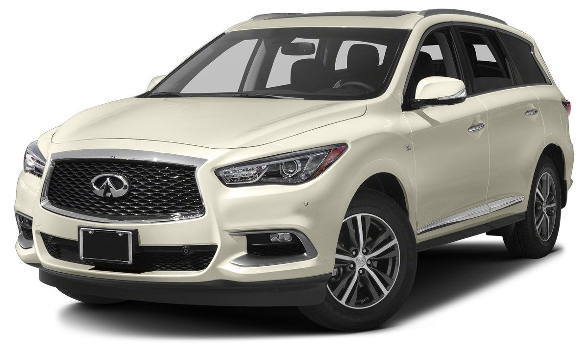 2017 Infiniti QX60 for sale in Oakville, Ontario