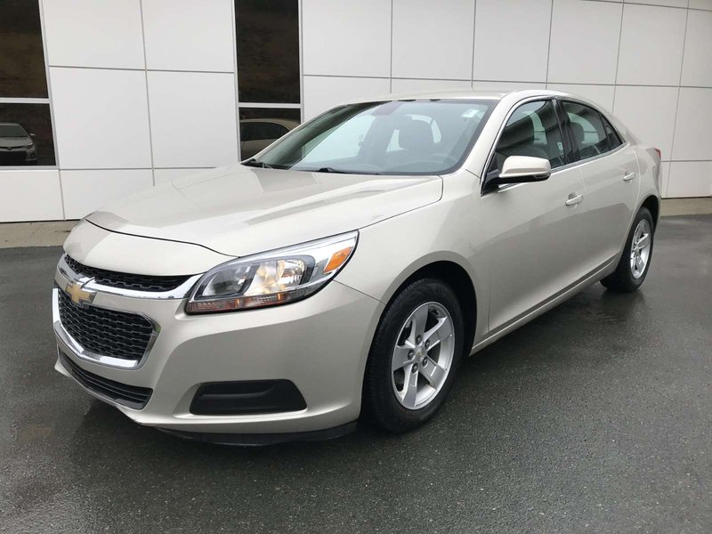 2014 Chevrolet Malibu for sale in St. John's, Newfoundland and Labrador