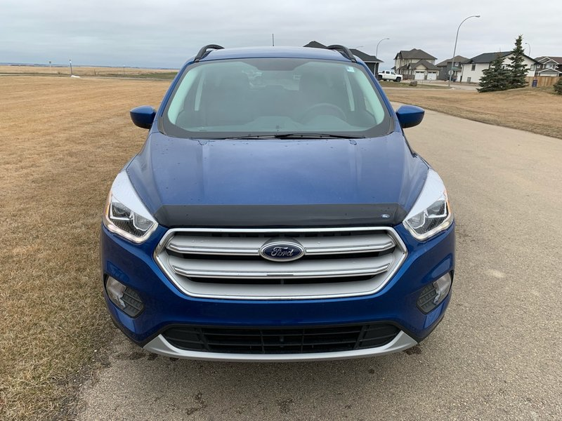 2019 Ford Escape for sale in Humboldt, Saskatchewan