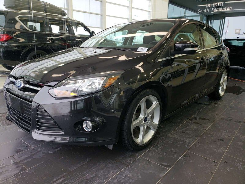 2013 Ford Focus for sale in Edmonton, Alberta