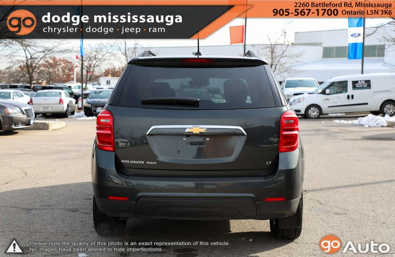 2017 Chevrolet Equinox for sale in Mississauga, Ontario