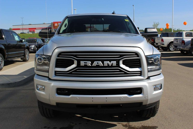2018 Ram 3500 for sale in Peace River, Alberta