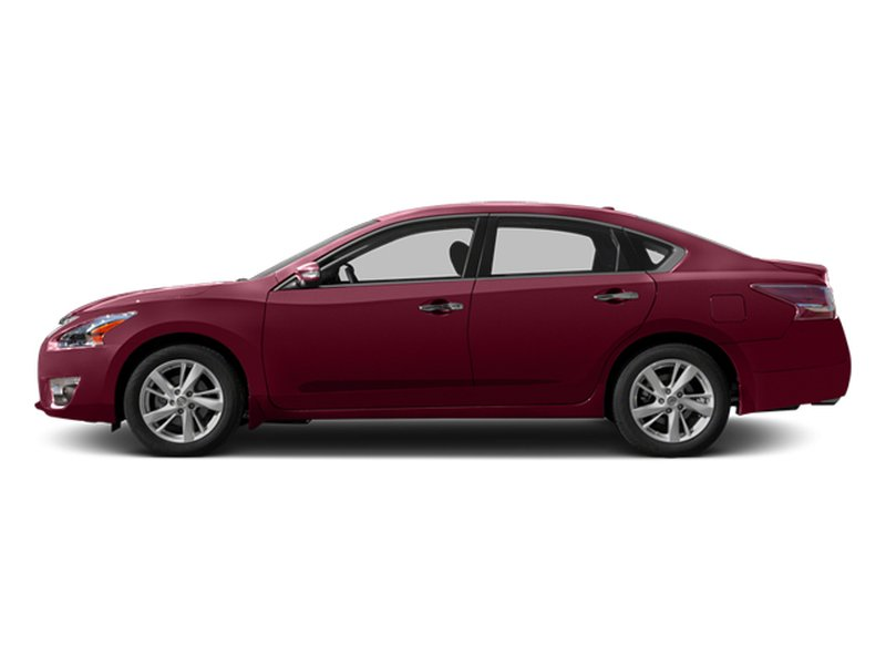 2013 Nissan Altima for sale in Calgary, Alberta